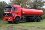 Haarlem - Brandweer - GTLF - 12-3060