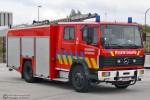 Antwerpen - Brandweer - HLF - A13 (a.D.)