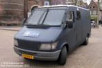 Amsterdam-Amstelland - Politie - GefKw