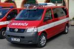 Mladá Boleslav - HZSP Škoda Auto - MTW