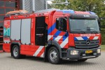 Sittard-Geleen - Brandweer - HLF - 24-4331