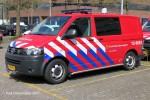 Amsterdam - Brandweer - KdoW - 13-9093