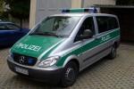 Heringsdorf - MB - Vito - FuStW