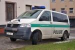 Náchod - Policie - VuKW (a.D.)
