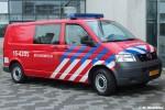 Delft-Rijswijk - Brandweer - MTW - 25-4205