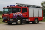 Buren - Brandweer - HLF - 08-7431 (a.D.)