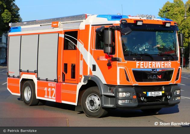Florian Berlin LHF 20/12 B-2115