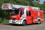 Iveco EuroCargo 180 E 30 - Magirus - HurLF 20/16 (Multistar 3)