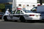 Tijuana - Policia - FuStW P-2529