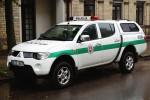 Vilnius - Lietuvos Policija - FuStW - V1205