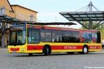 Barnim - BBG - Rettungsbus (BAR-GI 558)