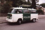 Flensburg - VW T2 - FuStW (a.D.)