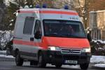Neckar-Ambulance 09/85-06