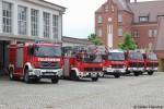 ST - FF Stendal - Einsatzfahrzeuge