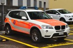 Bellinzona - Polizia Comunale - Patrouillenwagen - 1191