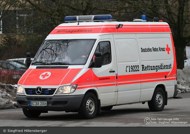 Rotkreuz Biberach 03/83-01 (a.D.)