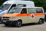 BP33-745 - VW T4 Syncro - KTW