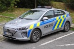 Praha - Policie - EL5 87AD - FuStW
