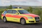 Audi A6 Avant - Rettungstechnik Klein - PKW