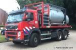 Leusden - Brandweer - WLF - 09-9081