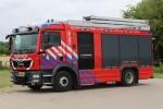 Buren - Brandweer - HLF - 08-7431