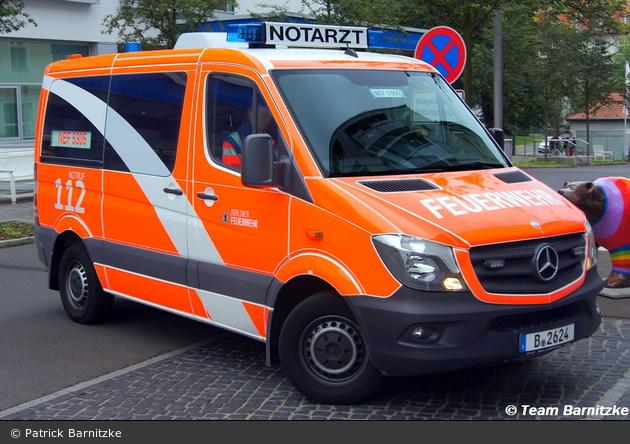 Florian Berlin NEF B-2624
