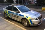Praha - Policie - 4AN 4297 - FuStW