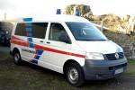 Krankentransport Mecum - KTW