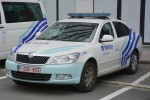 Antwerpen - Lokale Politie - FuStW - AL 209