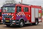 Dronten - Brandweer - HLF - 25-5532