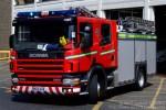 Edinburgh - Lothian & Borders Fire and Rescue Service - TLF - 502 (a.D.)