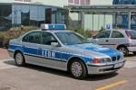 Polizei - BMW 523i - FuStW