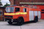 Amesbury - Wiltshire Fire and Rescue Service - WrL (a.D.)