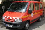 Rennes - SDIS 35 - MTW