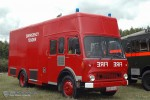 Wantage - Oxfordshire Fire and Rescue Service - ET (a.D.)