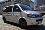 Karlsruhe - Verkehrsbetriebe Karlsruhe - Betriebsaufsicht