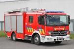 Aalst - Brandweer - HLF - AP4
