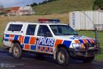 Chatham Island (Waitangi) - Police - FuStw