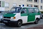Bremerhaven - VW T4 - HGruKW