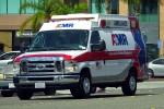 San Diego - American Medical Response - RTW - 31482