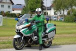 SR-P 962 – BMW R 1200 RT - Krad