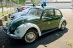 Waldkirch - VW 1300 - FuStW (a.D.)