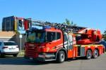 US - Stuttgart - US Army Fire Dept. - DLK - 01/33-01