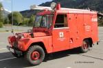 Kitzbühel - Oldtimergruppe TLFA 4000 Kitzbühel - LFA (a.D.)