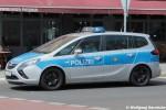 B-30493 - Opel Zafira Tourer - FuStW