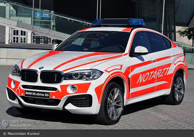 BMW X6 xDrive 35i - BMW - NEF