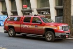 FDNY - EMS - EMS Condition Car 11 - KdoW 926