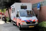 Amsterdam-Amstelland - Politie - Mobile Wache - 7306
