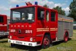 Fareham - Hampshire Fire and Rescue Service - WrT (a.D.)