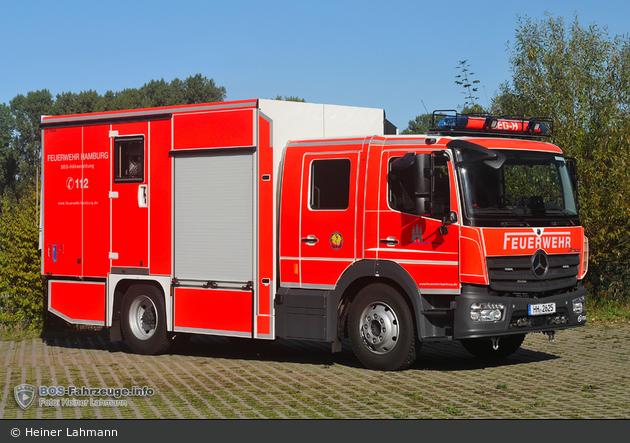 Florian Hamburg 23 SEGH 1 (HH-2625)